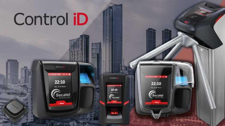 CONTROL ID