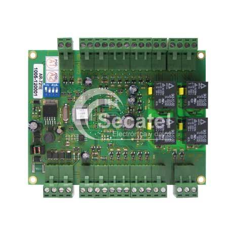 CONTROLADOR DOS PUERTAS SOYAL AR-721E Image