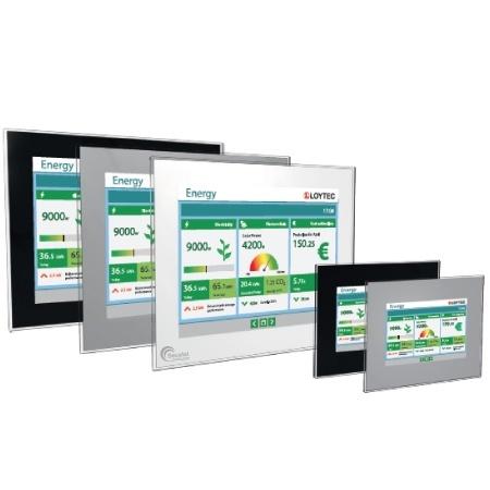 L-VIS Paneles Touch Image